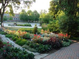 Chadwick Arboretum & Learning Gardens