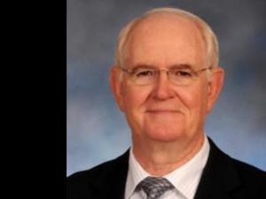 Dr. Jerry Bigham