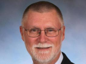 Dr. Bruce A. McPheron