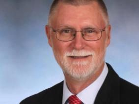 McPheron named Ohio State provost