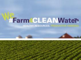 Blanchard River demo farm project