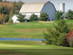 Hawk's Nest Golf Course