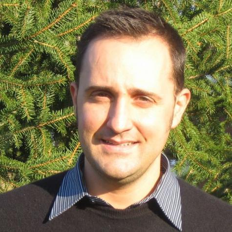 Eric Barrett