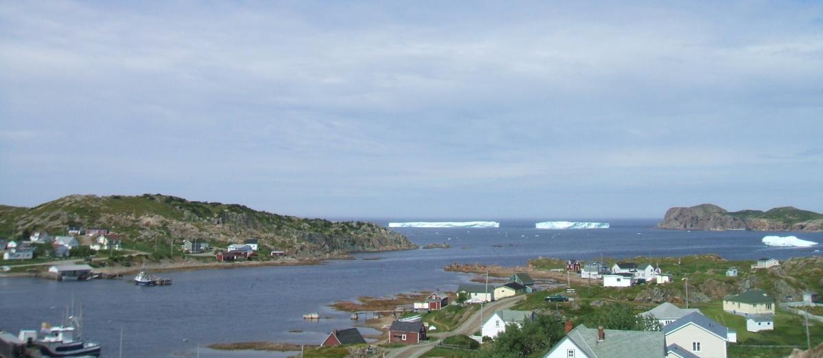 Lewisporte, Newfoundland
