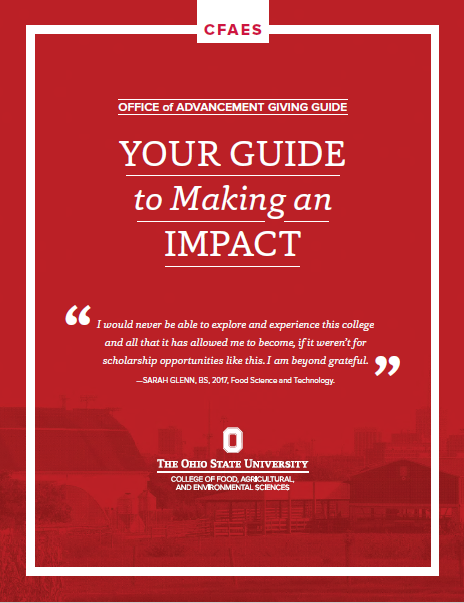 Download this form to learn more about how you can make an impact.