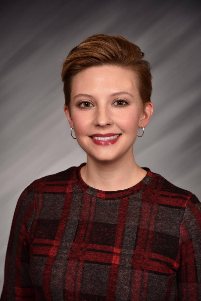 Annie Specht