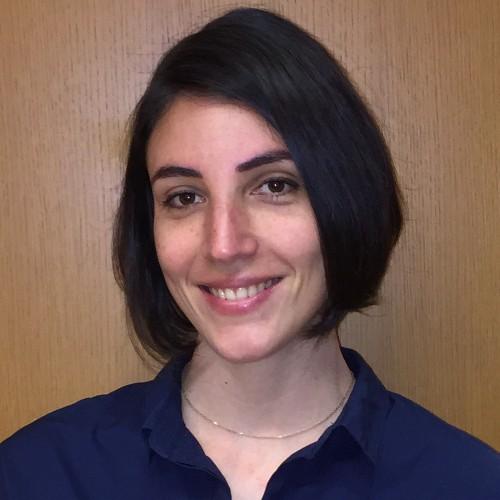 Dr. Coralie Farinas