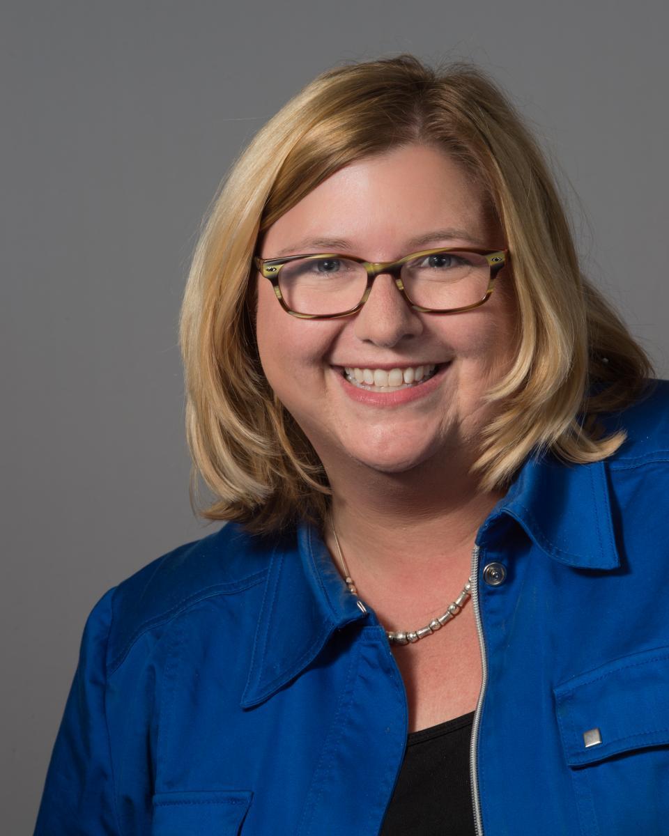 Elizabeth Hebron