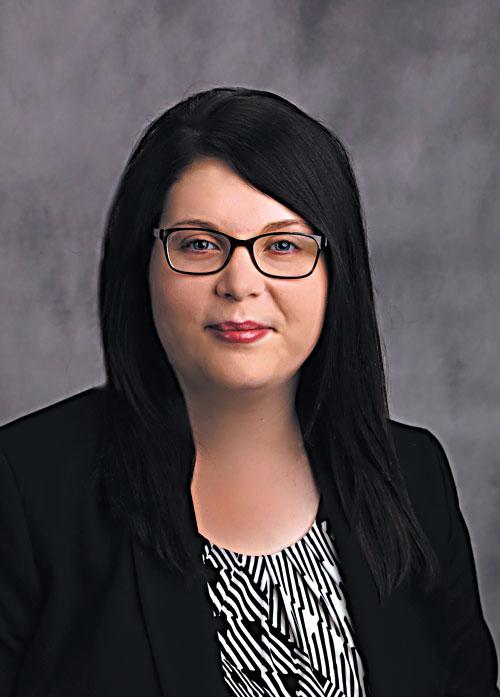 Joanna Lininger