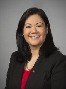 Dr. Lyda Garcia