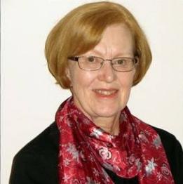 Marilyn Rabe
