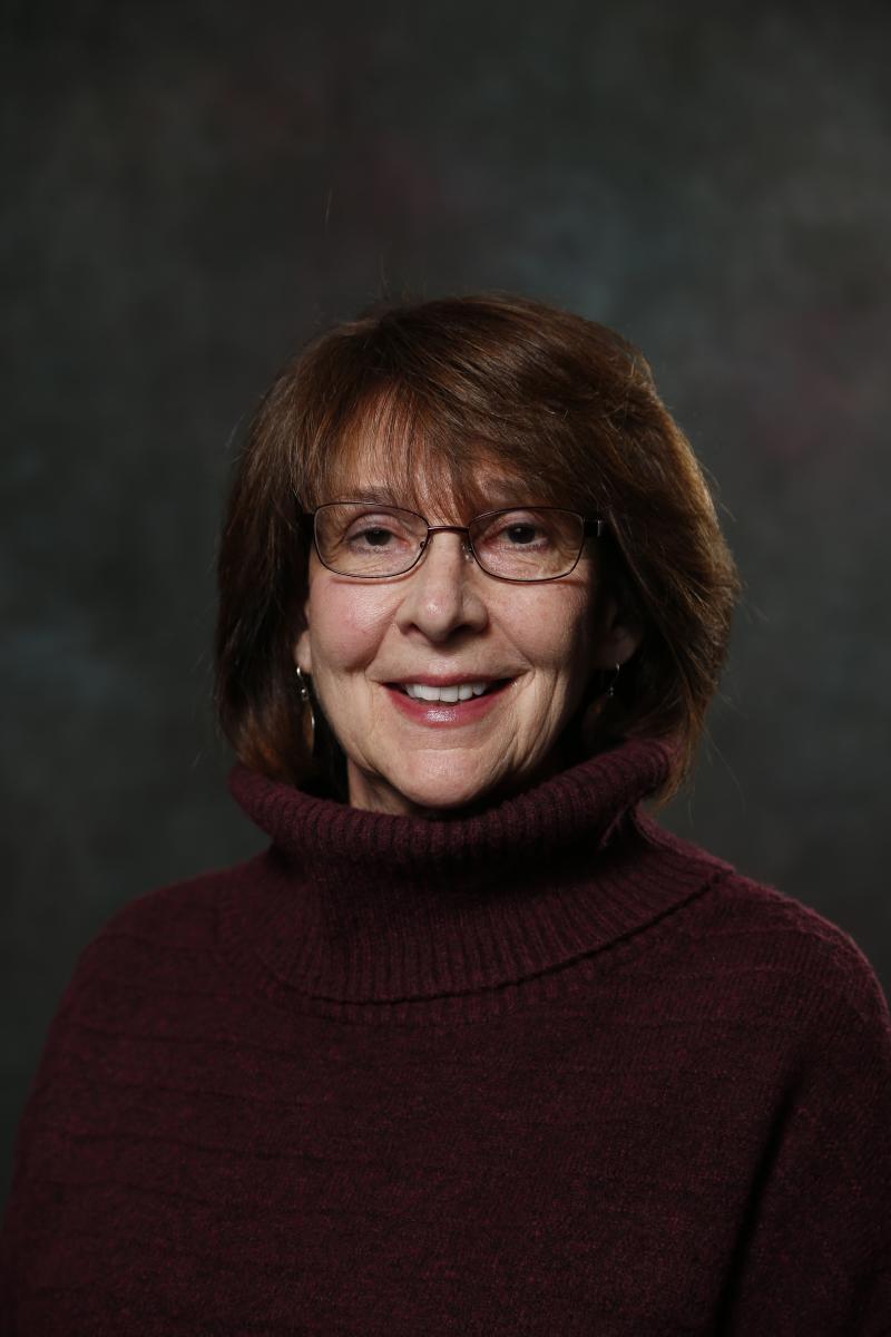 Mary Ann Frantz