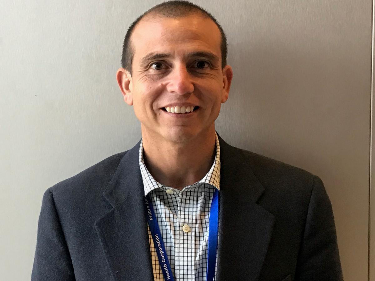 Milton Gorocica
