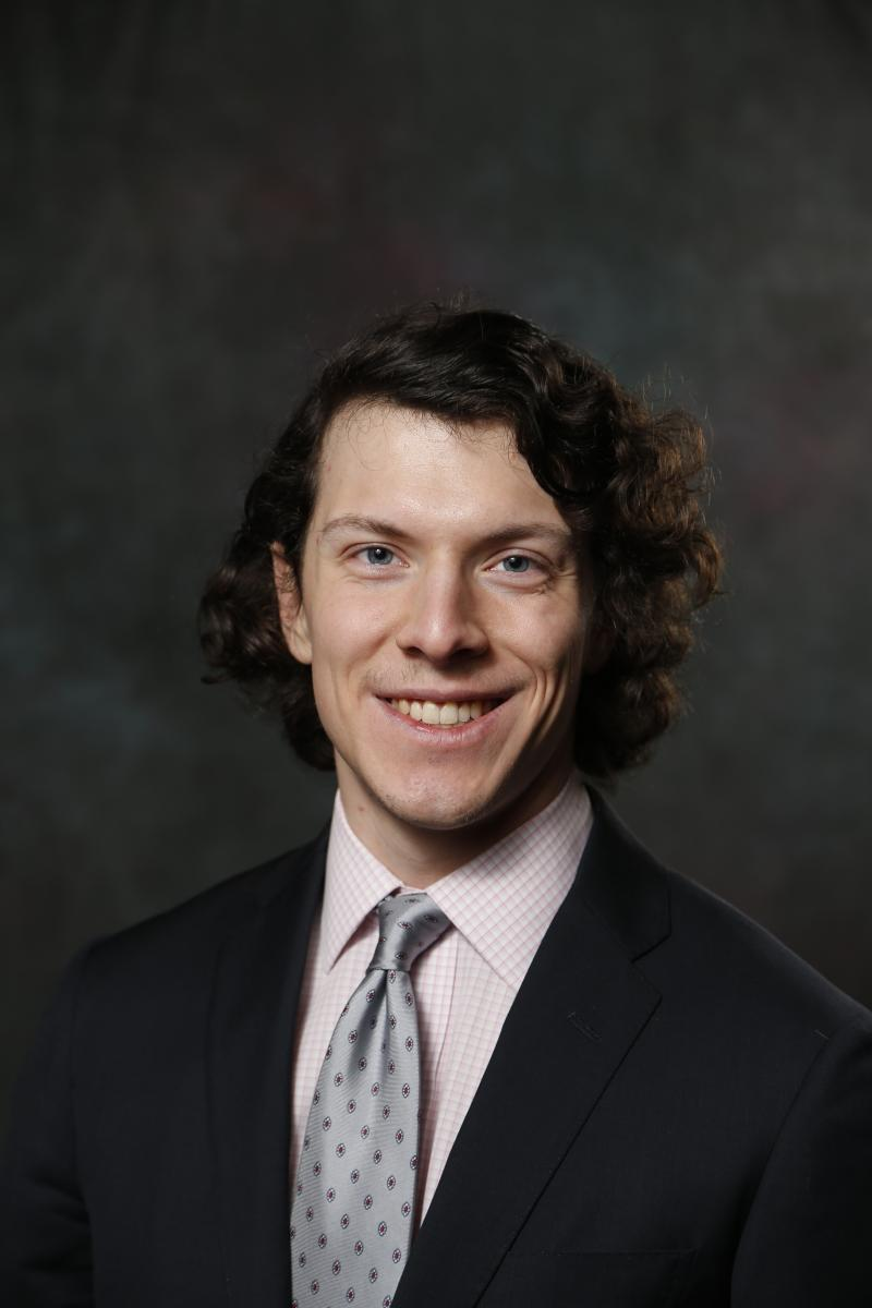 Nathaniel Kramer