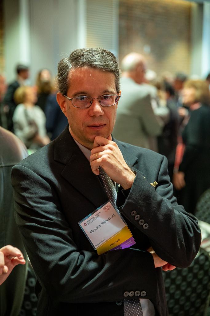 Mauricio Bittencourt