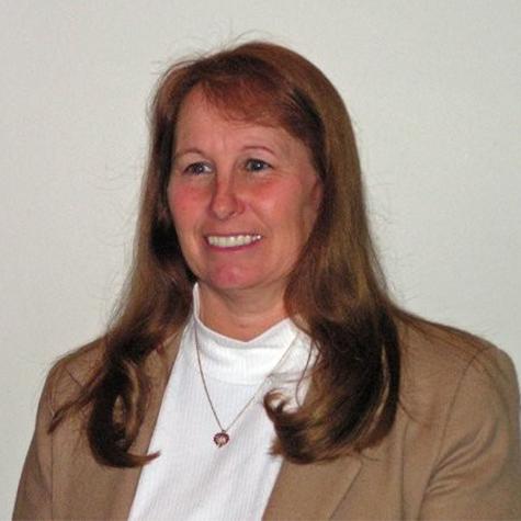 Carolyn Orr