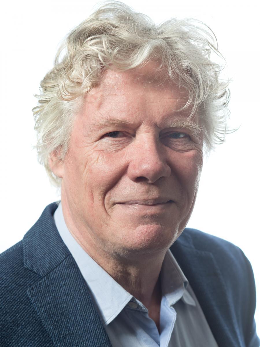 Peter van Weel