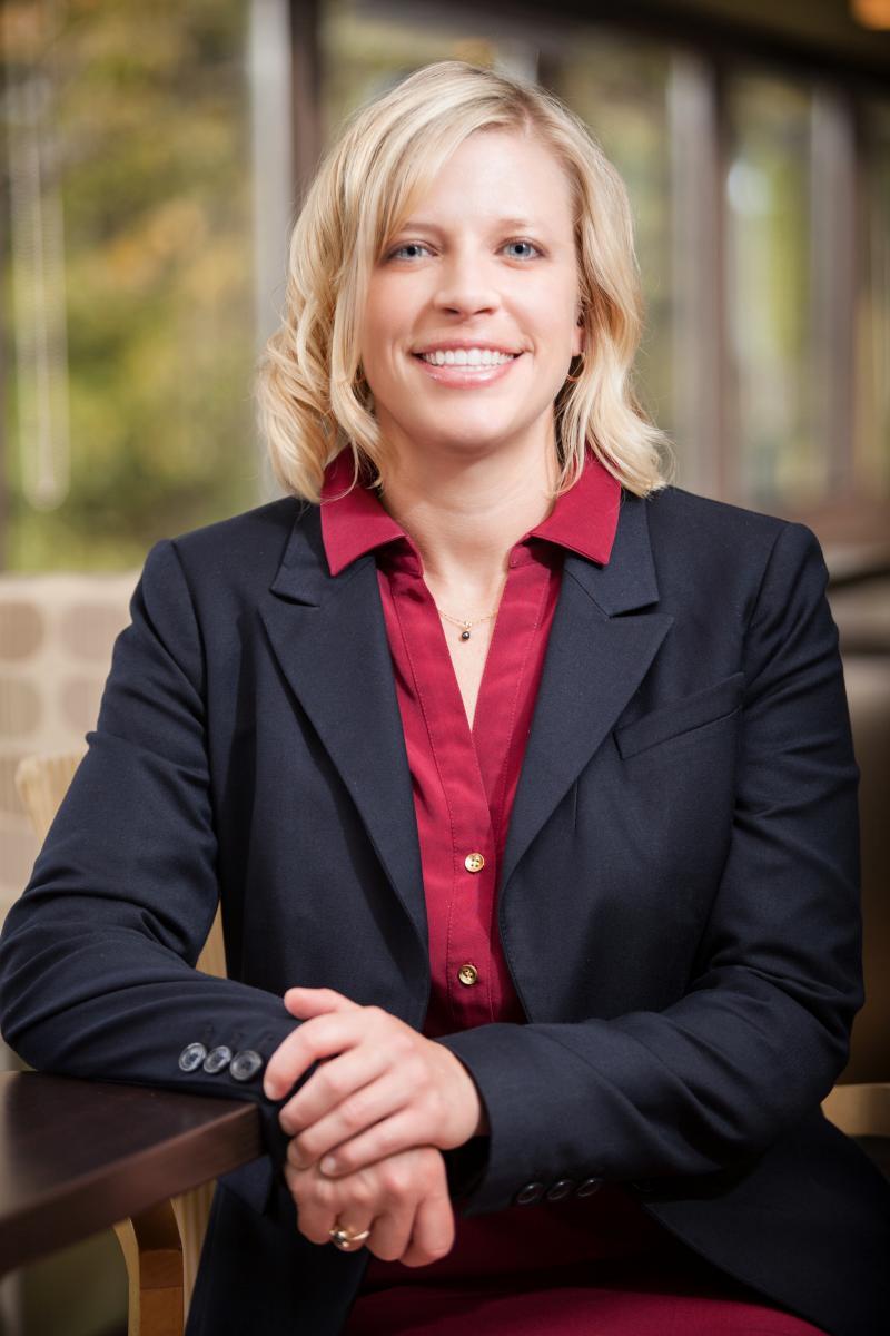 Allison Specht-Jaynes