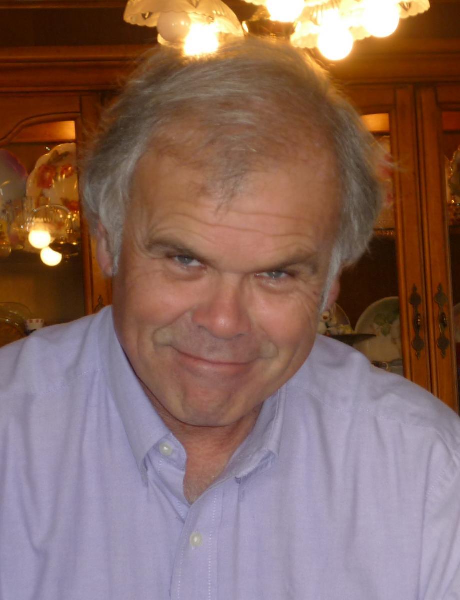 Tim Barnes