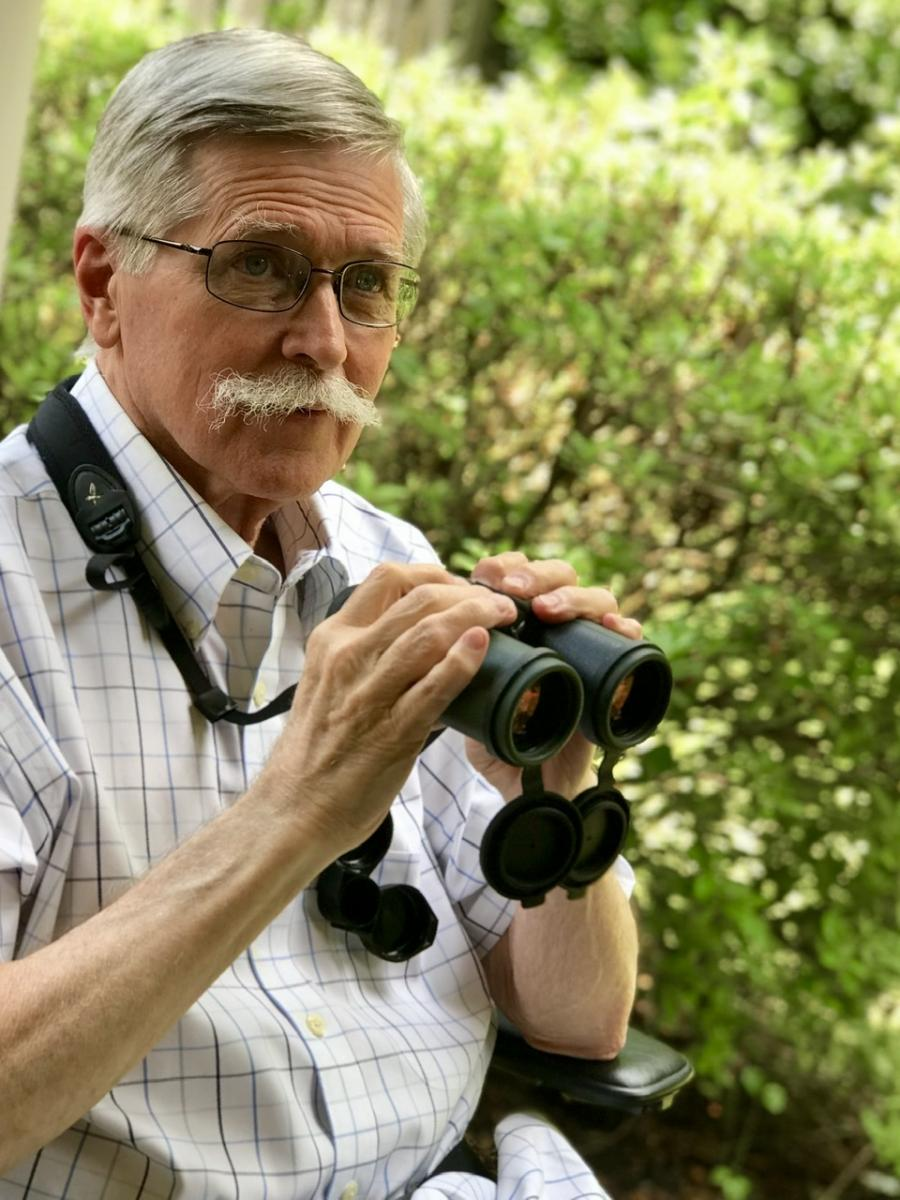 W. Alan Wentz