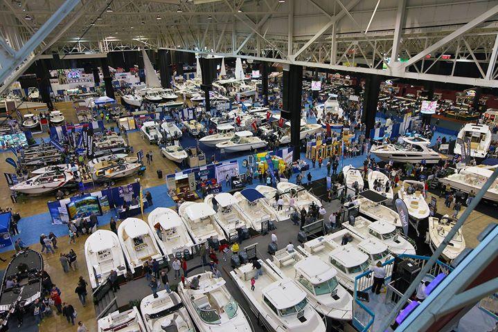 Progressive Mid-America Boat Show