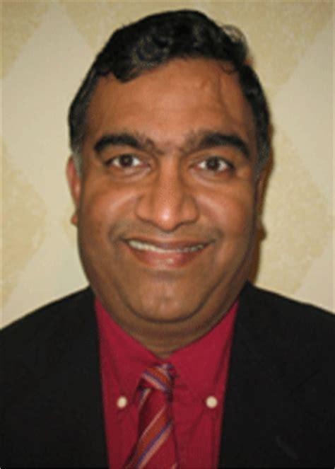 Dr. V. M. Balasubraminiam