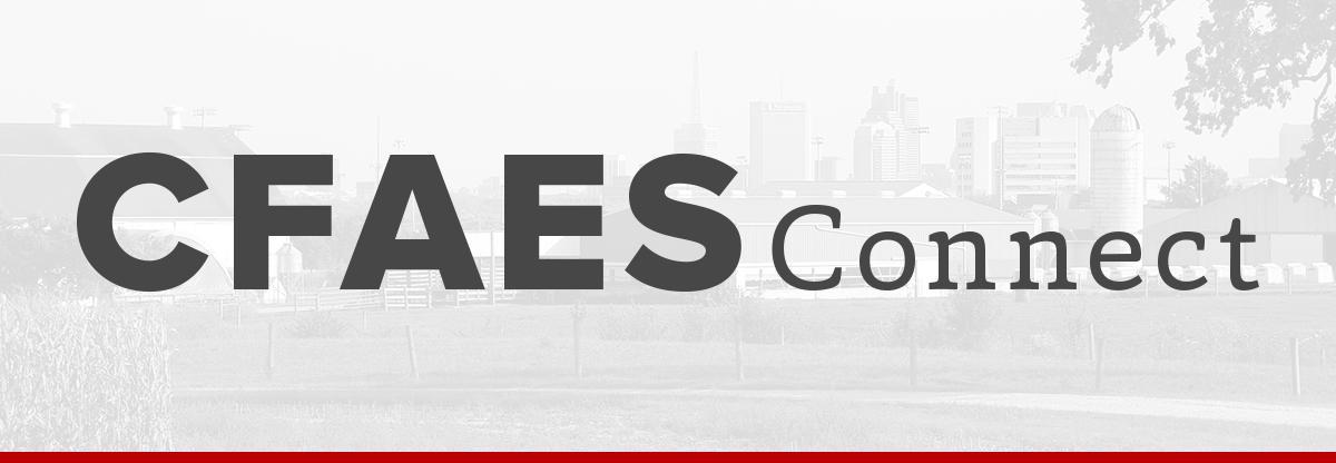 CFAES Connect