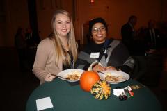2019 Fall Scholarship Dinner