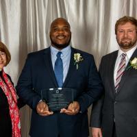2020 CFAES Alumni Awards Luncheon