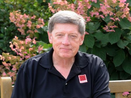 Dr. David Benfield