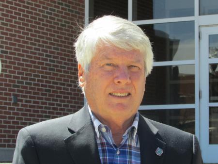 Dr. Bill Hildebolt