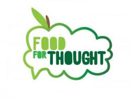 Food for Thought panel discussion - March 22nd