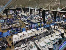 Progressive Cleveland Boat Show