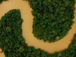 A River Below documentary