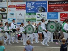 Licking County 4-H Band