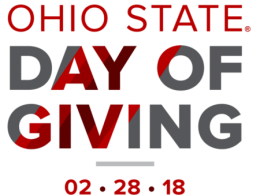 OHIO STATE DAY OF GIVING 2-28-2018 #BuckeyesGive