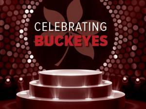 Celebrating Buckeyes Week Recap