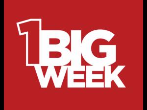 1Big Week graphic