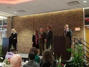 2020 CFAES Alumni Awards