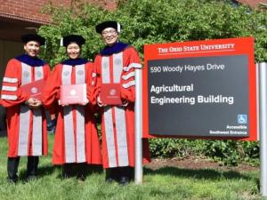 FABE Graduates