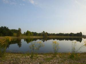 Chadwick Research Lake
