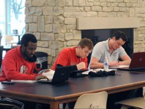 Student enrollment exceeds 4,000