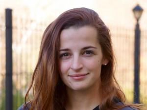 Stephanie Dampney