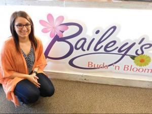 Emily Bailey