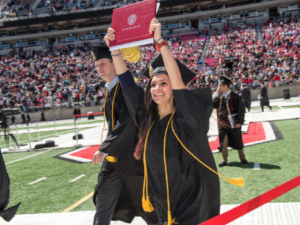 Earn your next OSU degree as an Alum!