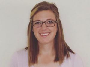 Kelsey Turner, 2016 Agribusiness and Applied Economics alum