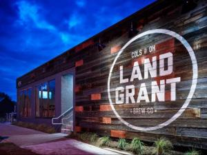 Land Grant Brewery
