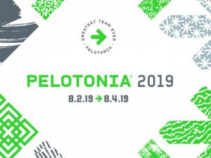 Pelotonia 2019