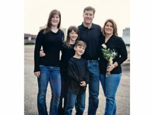 Kowalcyk Family