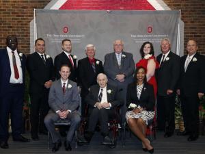 2019 CFAES Alumni Award Winners